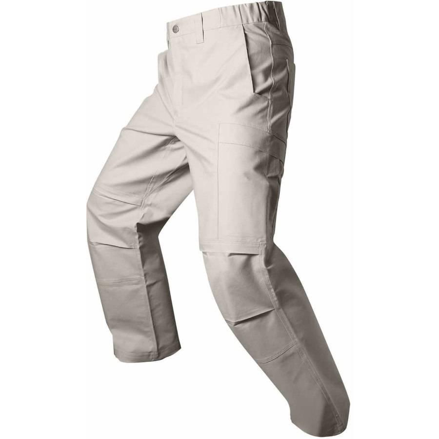 Vertx Men's Original Tactical Pants, Khaki
