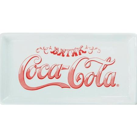 Authentic Coca Cola Coke Change Receiver Spoon Rest New ()