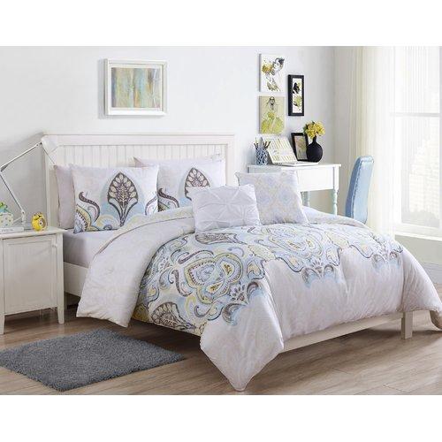 Alcott Hill Winfield Comforter Set