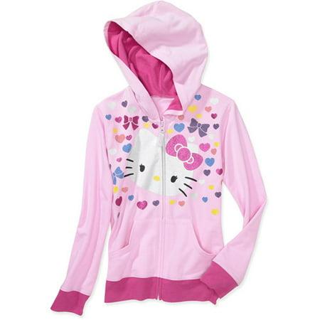 Hello kitty hoodie for women