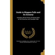 Guide to Niagara Falls and Its Scenery