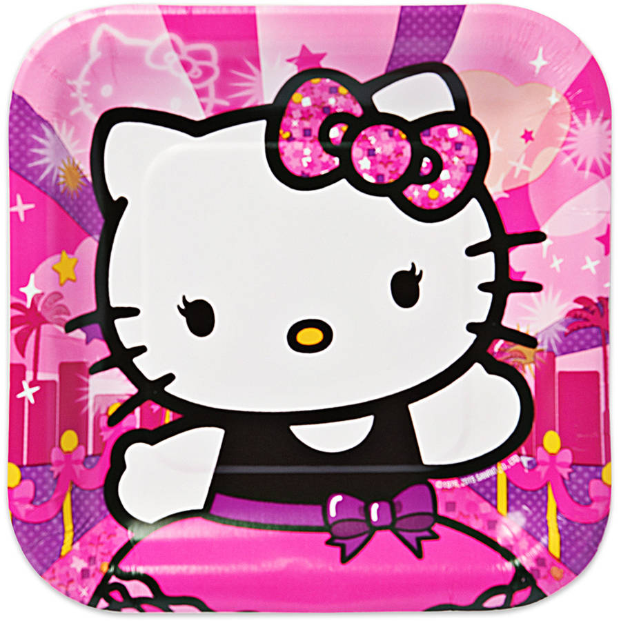 Hello Kitty 7\