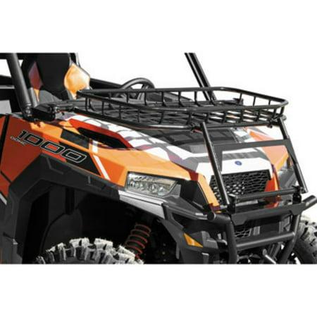 Seizmik UTV Hood Rack for Polaris RANGER 570 CREW-4 Mid Size 2015-2018 Polaris Ranger Hood Rack