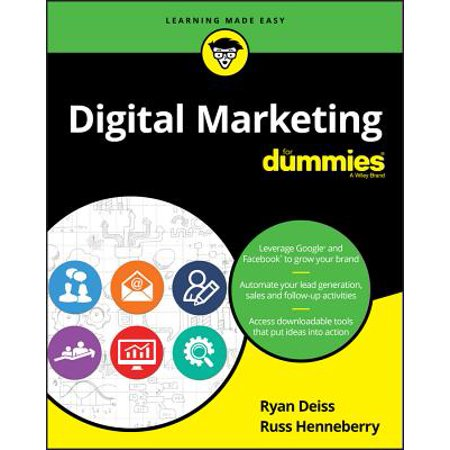 Digital Marketing for Dummies (Best Digital Marketing Analytics Tools)