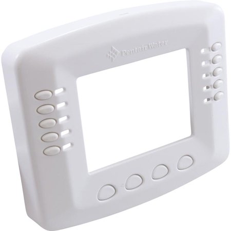 Cover Plate, Pentair, IntelliTouch®, Indoor Ctrl Panel,