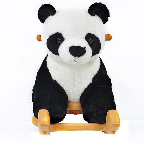 Radio Road Toys  Voice Recording Rocking Panda
