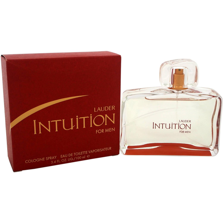 Intuition by Estee Lauder for Men, 3.4 oz