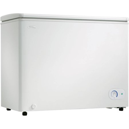 Danby Designer Series 8.1 Cu. Ft. Chest Freezer