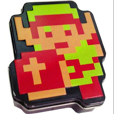 The Legend of Zelda Link Master Swords Candy Tin - Zelda Master Sword