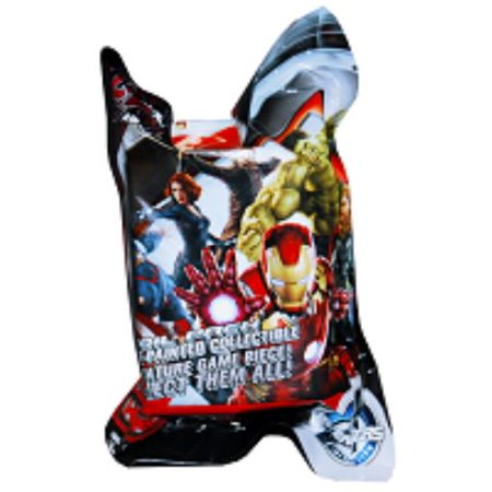 Avengers - Age of Ultron Movie Gravity Feed Booster Pack New