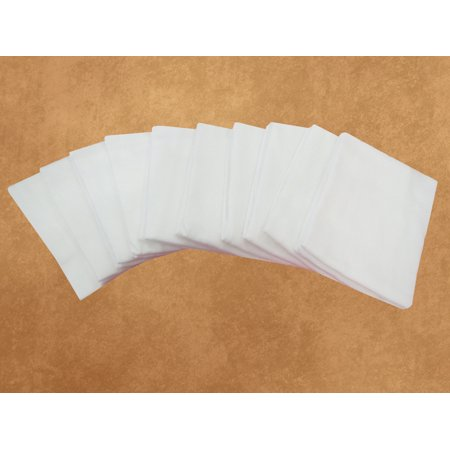 Mainstays 10 Pack Flour Sack