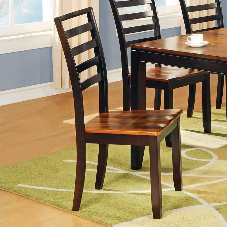 Abaco Side Chair- Set of 2