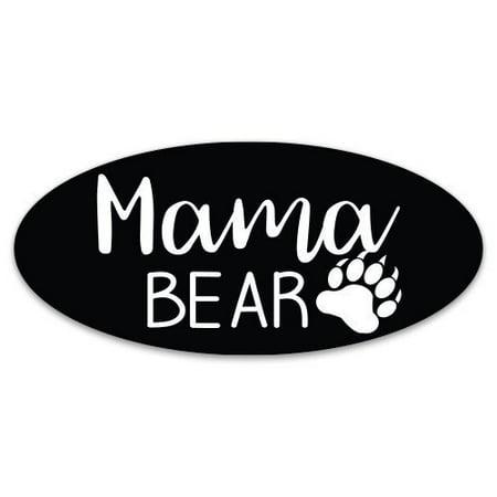 Care Bears Stickers (Mama Bear Claw - Vinyl Sticker Waterproof Decal Sticker 5