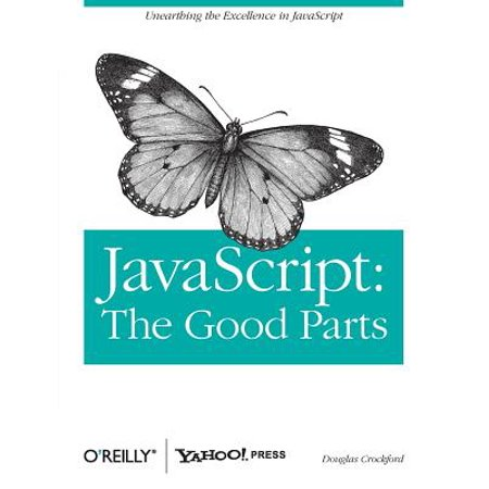 Javascript: The Good Parts : The Good Parts