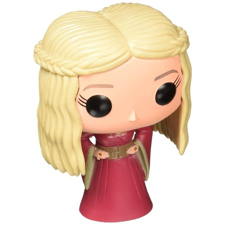 Pop Game Of Thrones  Cersei Lannister Vinyl Figure  Ship From America