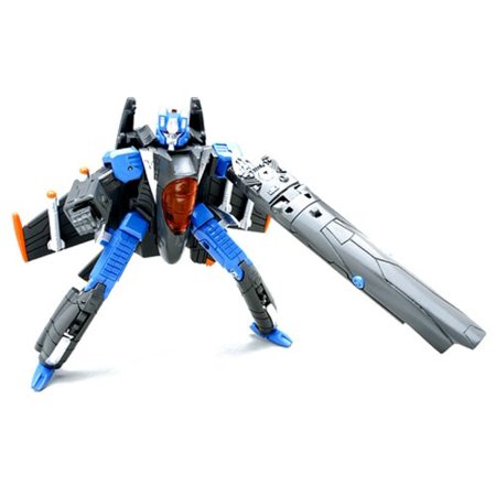 Transformers Galaxy Force GD-02 Thundercracker, Contact Seller By TOMY From  USA