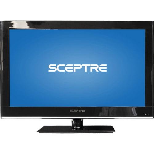 "Sceptre 32"" Class LCD 720p 60Hz HDTV, X322BV-HD"
