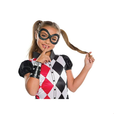 Harley Quinn Accessory Kit - Harley Quinn Bat