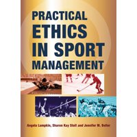 Practical Ethics in Sport Management (Paperback)