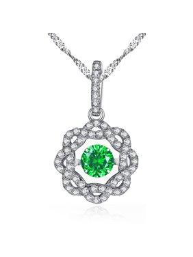 3640c0e35ab8b Clear Jewelry - Walmart.com