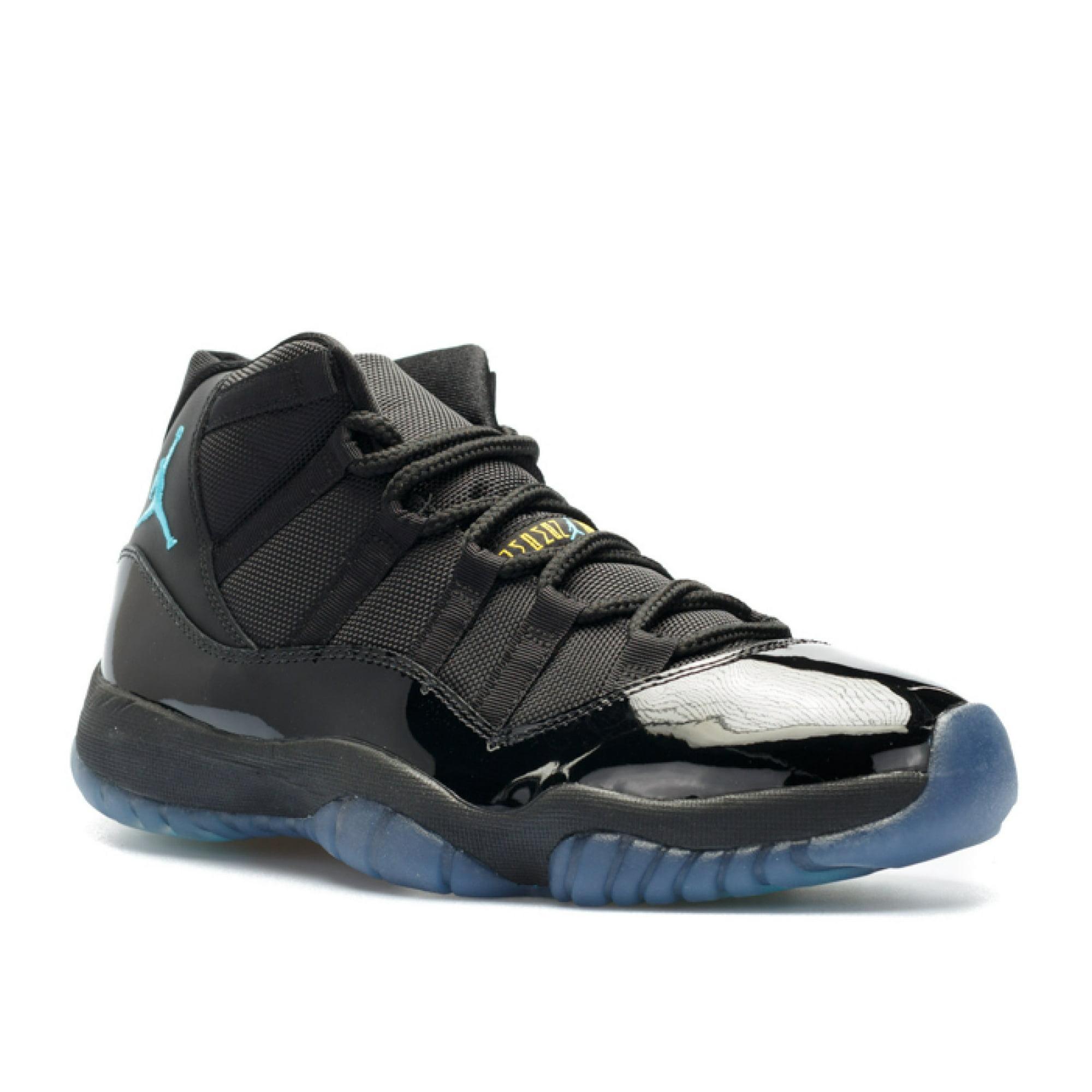 online store 1c09b faf99 Air Jordan - Men - Air Jordan 11 Retro 'Gamma Blue' - 378037-006 - Size 8.5
