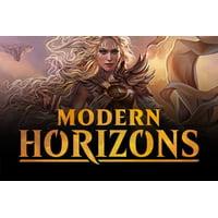 Magic: The Gathering Modern Horizons Blister 2 Pack bundle