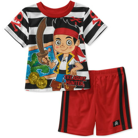 32d41ec734ee6 Jake and the Never Land Pirates - Disney Baby Boys' Jake and the ...