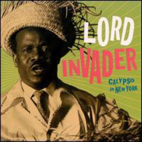 Personnel includes: Lord Invader, Mighty Dictator (vocals); Pete Seeger (spoken vocals, banjo); Lawrence (guitar); Cecil Anderson (cuatro, piano); Patrick McDonald MacBeth (cuatro); Gregory Felix (clarinet); Daphne Weeks (piano); Ford (bass).Recorded between 1946 and 1961. Includes liner notes by John Cowley.Digitally remastered by Jack Towers.
