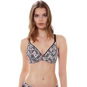 Freya Sphinx Swim Plunge Bikini Top AS3910