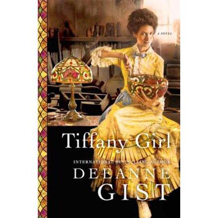 Tiffany Girl - eBook](Tiffanys Girls)