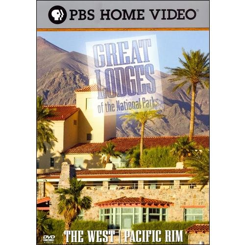 Great Lodges Of The National Parks: The West And Pacific Rim (Widescreen)
