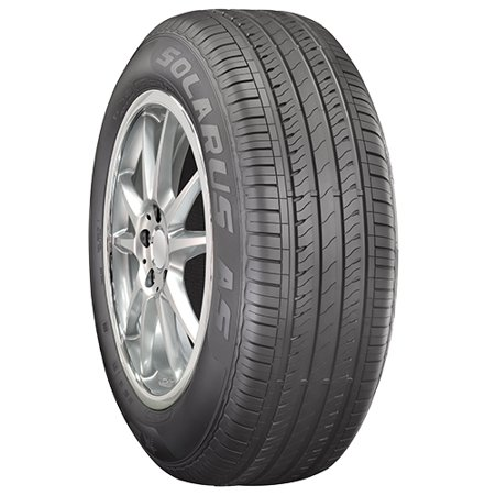 Starfire SOLARUS AS 225/55R18 98H Tire (18 Mounted Foam Tires)