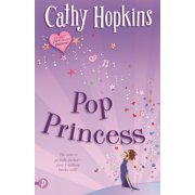 Pop Princess - eBook