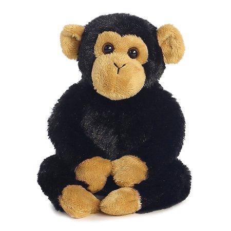 Clyde Chimp Mini Flopsie 8