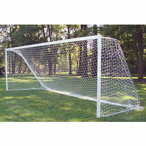 "ProCage 4"" Round Portable Soccer Goals"