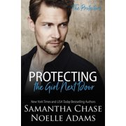 Protecting the Girl Next Door - eBook
