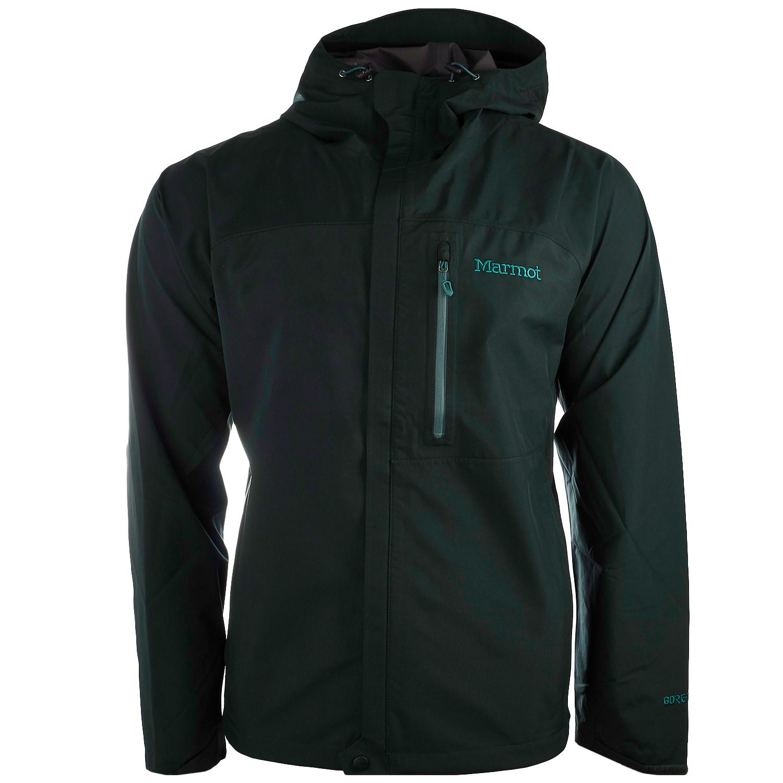Marmot Minimalist  Waterproof Jacket - Dark Spruce - Mens - S