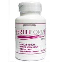 VH Nutrition FertiliForm W Women's Fertility Capsules, 60 Ct