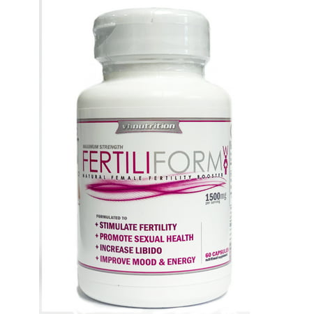 VH Nutrition FertiliForm W Women
