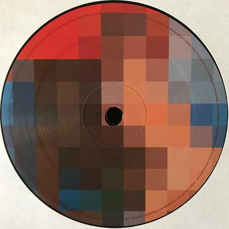 Kanye West - My Beautiful Dark Twisted Fantasy - Vinyl
