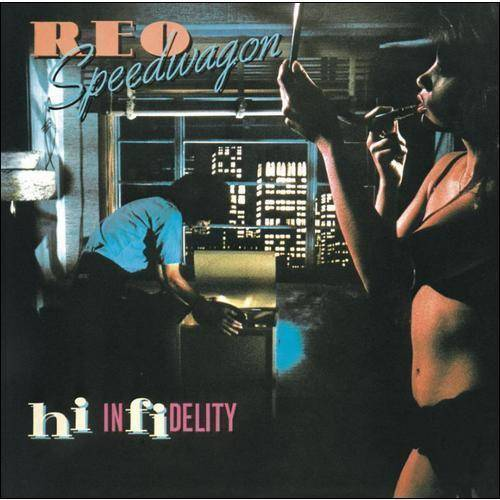 Hi Infidelity (30th Anniversary Edition) (2CD)