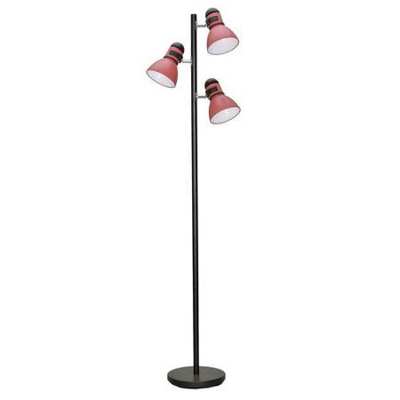 Aspen Creative Corporation 64 Tree Floor Lamp Walmart Com