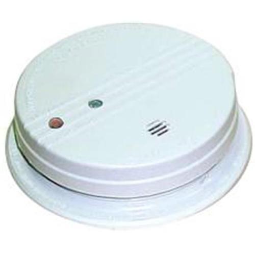 Kidde 201 Fyrnetics Direct-Wire Smoke Alarm Ac-Pack of 4