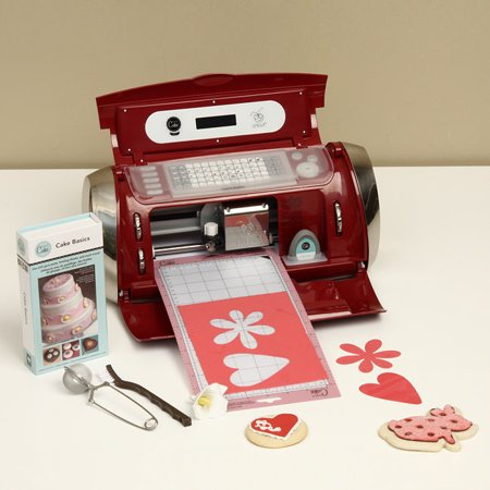 Cricut  Cake Mini Die Cutting Food and Cake Decorating
