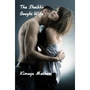 The Sheikh's Bought Wife - eBook