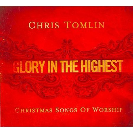 GLORY IN THE HIGHEST:CHRISTMAS SONGS (CD) ()