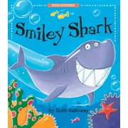 Smiley Shark - eBook