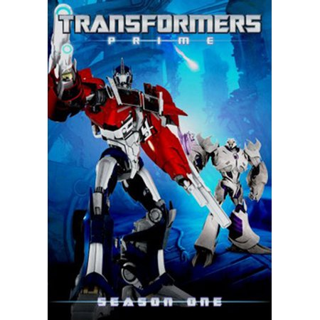 Transformers Prime: Season One (DVD)