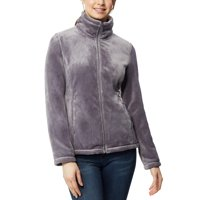 360Air Women's Athleisure Luxe Plush Jacket