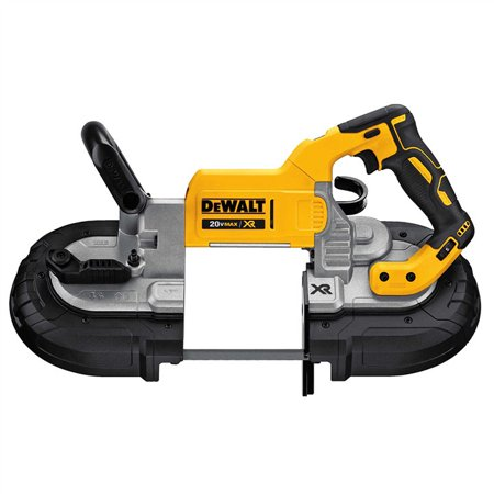 DeWalt 20V Max DeepCut Band Saw Kit